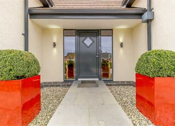 Thumbnail 4 bed detached house for sale in High Street, Sutton Courtenay, Abingdon