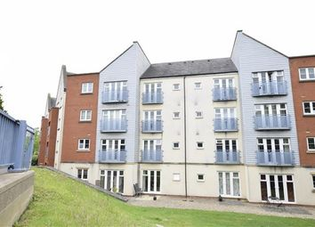 Thumbnail 1 bedroom flat to rent in Arnold Road, Mangotsfield, Bristol