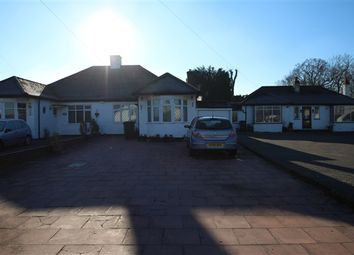 Thumbnail 3 bed bungalow to rent in Tower View, Croydon