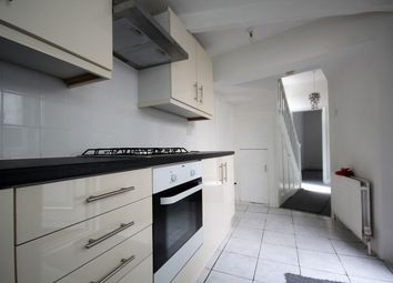 Thumbnail 2 bed semi-detached house for sale in Hertford Road, Enfield