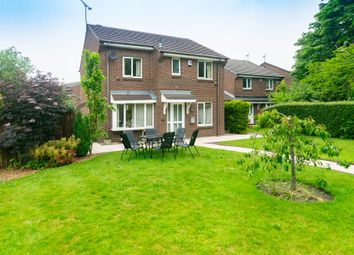 4 bed detached house for sale in Shadwell Lane, Leeds LS17