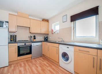 Thumbnail 2 bed flat for sale in Brickstead Road, Hampton Centre, Peterborough