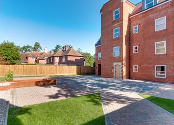 Thumbnail 2 bed flat for sale in New Dover Road, Canterbury