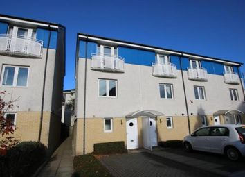Thumbnail 3 bed terraced house for sale in Netherton Gardens, Anniesland, Glasgow