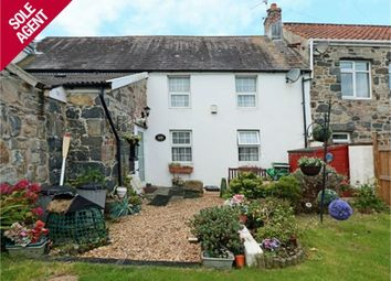 Thumbnail 2 bed terraced house for sale in Willow Cottage, 1 Les Parchounni, Les Landes, Vale