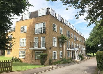 Thumbnail 2 bed flat to rent in Lower Road, Harrow