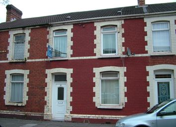 Thumbnail 2 bed terraced house to rent in Park Street, Port Talbot
