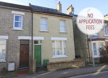 Thumbnail 1 bed property to rent in Sedgwick Street, Cambridge