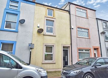 3 bed terraced house for sale in Crosby Street, Maryport CA15
