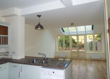 Thumbnail 3 bed terraced house for sale in Crow Lane, Rochester, Kent