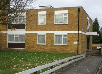 Thumbnail 2 bed flat to rent in Gateacre Court, Granville Road, Sidcup, Kent