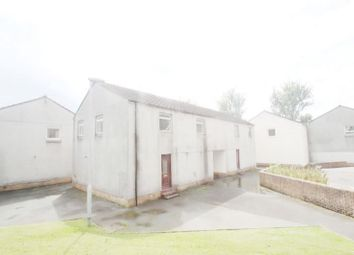 Thumbnail 2 bed end terrace house for sale in 11, Williamson Drive, Helensburgh G847Lh