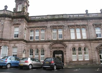 Thumbnail 3 bed flat for sale in The Old Corn Exchange, Berwick-Upon-Tweed, Northumberland