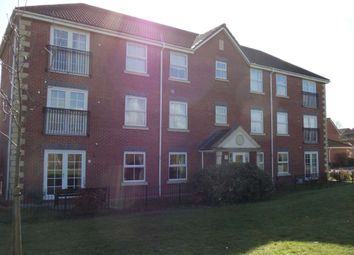 Thumbnail 2 bed flat to rent in Bramble Way, Burscough, Ormskirk