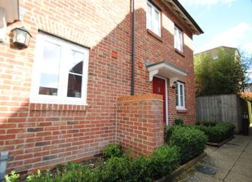 Thumbnail 3 bed end terrace house for sale in St. Annes Mews, Wantage