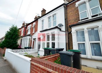 Thumbnail 4 bed terraced house to rent in Hermitage Road, Manor House, Finsbury Park, London