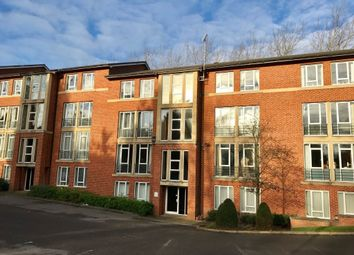 Thumbnail 1 bedroom flat to rent in Birchover House, Darley Abbey, Derby