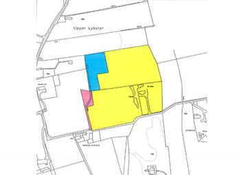Thumbnail Land for sale in Elliot Cottage, Newlands Of Smerlie, Upper Lybster, Caithness KW36At
