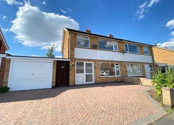Thumbnail 3 bed property to rent in Mountsorrel, Loughborough