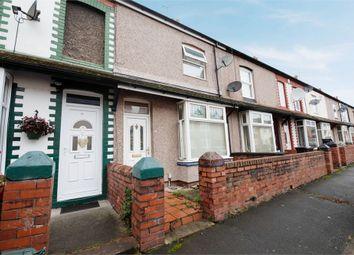 3 bed terraced house for sale in Queens Avenue, Sandycroft, Deeside, Flintshire CH5