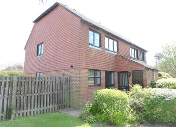 Thumbnail 1 bed flat to rent in Binfields Close, Chineham, Basingstoke