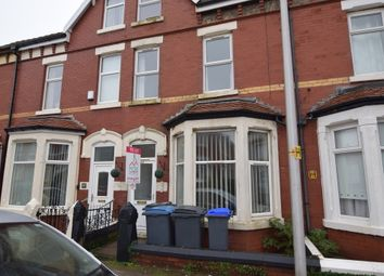 Thumbnail 3 bed flat to rent in Warbreck Drive, Bispham, Blackpool