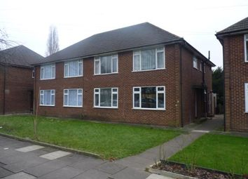 Thumbnail 2 bed maisonette for sale in Stickleton Close, Greenford, Middlesex, Greater London