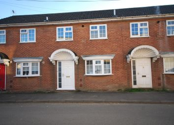 2 bed terraced house for sale in Victoria Street, Holbeach, Spalding PE12
