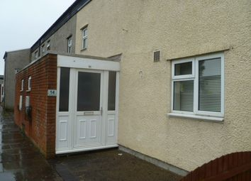 Thumbnail 1 bedroom terraced house to rent in Flemingston Road, St Athan