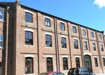 Thumbnail 2 bed flat to rent in Stephenson Street, Darlington