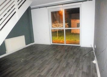 Thumbnail 3 bedroom end terrace house to rent in Lochcraig Court, Bourtreehill South, Irvine
