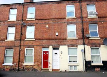 Thumbnail 3 bed terraced house to rent in Thurman Street, Nottingham