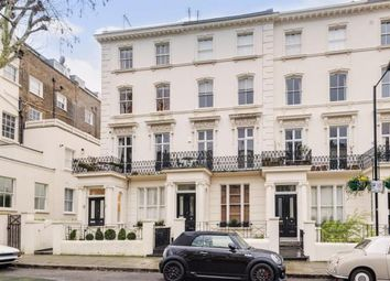 Thumbnail 1 bed flat for sale in Clarendon Gardens, London