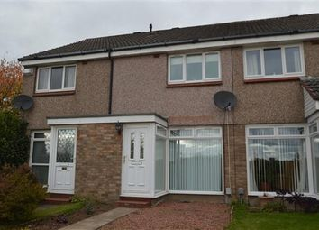 Thumbnail 2 bed terraced house for sale in Atholl Court, Kirkintilloch