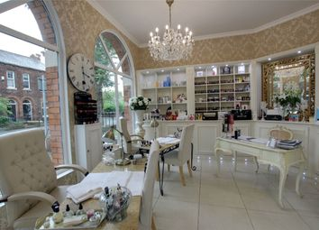 Thumbnail 4 bed end terrace house for sale in Glamour Nail And Beauty Salon, 45 Broad Street, Carlisle, Cumbria
