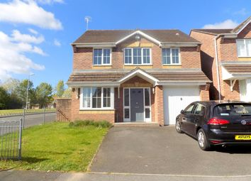 Thumbnail 4 bed property for sale in Wrenwood, Neath