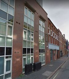 Thumbnail 1 bed flat for sale in Derwent Foundry, 5 Mary Ann Street, Birmingham