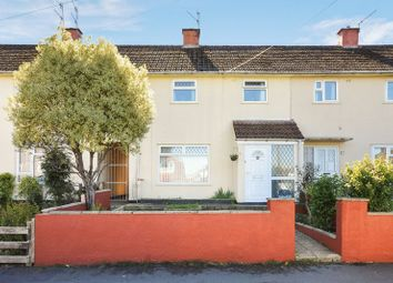 Thumbnail 2 bed terraced house for sale in Gatcombe Road, Bishopsworth, Bristol