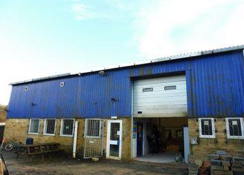 Thumbnail Light industrial to let in Unit 3, Enterprise Park, Forge Lane, Moorlands Trading Estate, Saltash, Cornwall