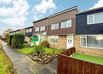 Thumbnail 4 bed terraced house for sale in Alexandra Way, Cramlington