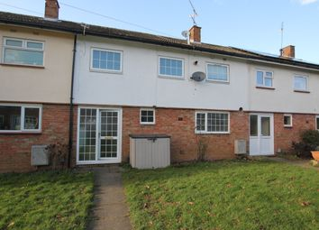 Thumbnail 3 bed terraced house for sale in Broad Oak Way, Stevenage