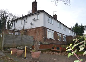 Thumbnail 2 bedroom maisonette for sale in Dale Court, Dale Road, Purley