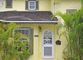 Thumbnail 3 bed villa for sale in Heron Court No.5, Porters, Saint James, Barbados