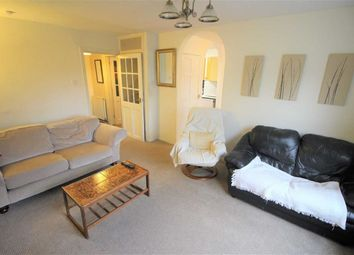 Thumbnail 2 bed end terrace house for sale in Stone Croft, Penwortham, Preston