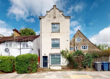 Thumbnail 4 bed property for sale in North End Road, London
