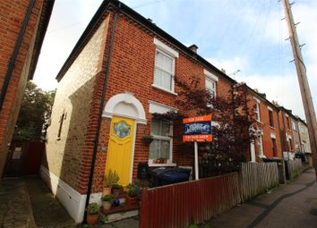 Thumbnail 2 bed semi-detached house for sale in Jackson Road, Barnet, Hertfordshire