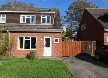Thumbnail 3 bedroom semi-detached house to rent in Colliers Way, Reading