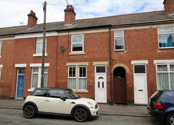 Thumbnail 3 bed terraced house for sale in Walker Street, Burton-On-Trent