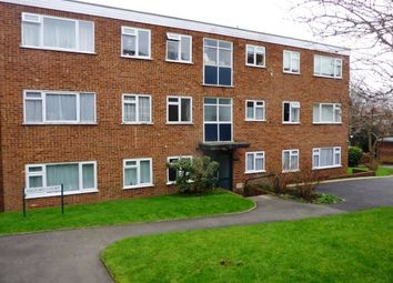 Thumbnail 2 bed flat to rent in Green Lane, Chessington