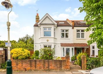 4 bed semi-detached house for sale in Dorset Road, Ealing W5